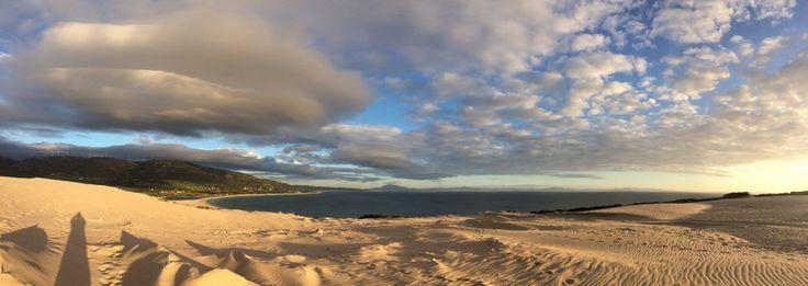 Punta Paloma, Tarifa