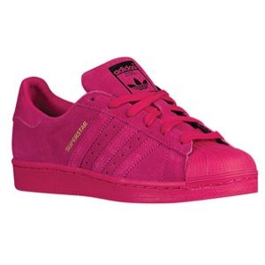 adidas originals superstar kids Pink