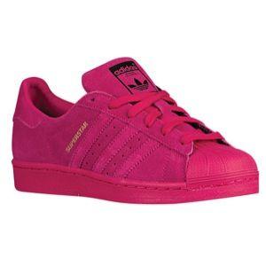 Adidas Superstar Pink Kids