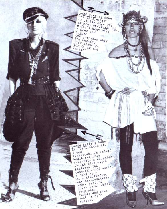 17 Best Images About New Romantic On Pinterest Fashion