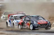 Electric rallycross series could run alongside Formula E In a bid to promote electric cars the idea of an electric rallycross series to run at the same meetings as Formula E is being examined  An electric rallycross series could be launched to run at the same meetings as Formula E single-seater races Autocar has learned.  The move would be part of a manufacturer-led initiative to promote electric cars. Supporting Formula E is favoured because the sport already attracts big crowds in city…