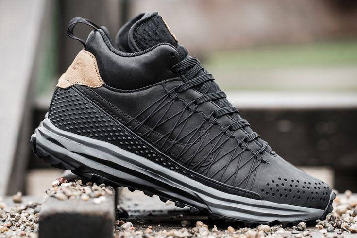 Nike 2015 Lunarfresh Sneakerboot QS