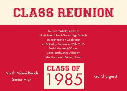 78 Best images about High School Reunion on Pinterest | Reunions ...