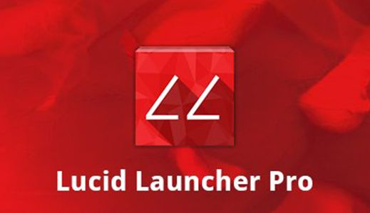 APK BARU: Lucid Launcher Pro v5.575 APK