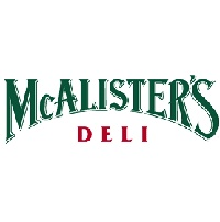 McAlister's Deli offers free iced tea with your student ID. McAlisters has a wide rang of items on their menu including sandwiches, potatoes, soup, nachos, wraps, salads and other great food. McAlisters offers dine in eating or call ahead and to go orders. They are very quick and provide fabulous fresh food.