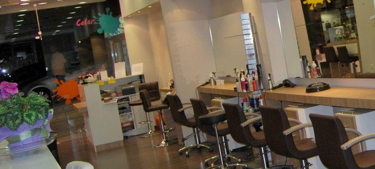 Πολυχώρος Ομορφιάς Color Experts, ΑΘΗΝΑ, Κομμωτήρια, Μανικιούρ-Πεντικιούρ, Hair Extensions, Day Spa, Τεχνητά Νύχια BeautyClick.gr