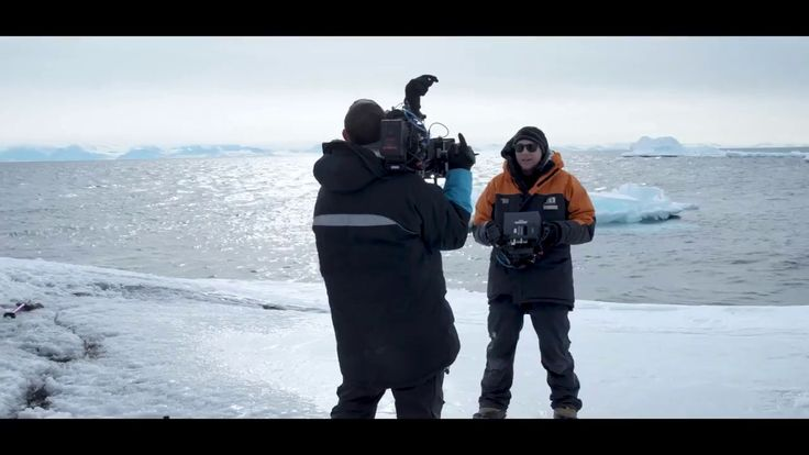 Air New Zealand Antarctica Safety Video Tease