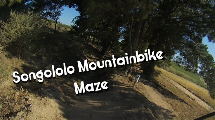 Songolo Mountainbike Maze - Nice cool morning to start off a very hot day glad I hit the trails early to test out my new #fabricscoop saddle I picked up from @velolifebike yesterday.  Decided it would be a nice fun ride to hit all of #wannabees mazes great for a little extra leg work and gaining extra miles without actually going anywhere. Lol  #scottmtb #ridescott #scottscale960 #scottmtbriders #scottscale #southafrica #tomtom #tomtomadventurer #fitness #trails #outdoorsports #stravaphoto…