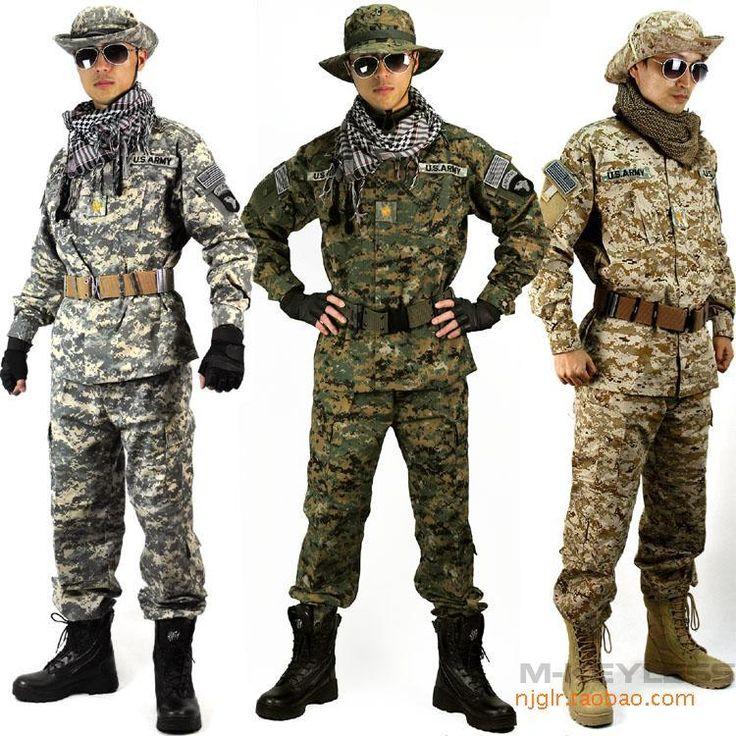 Cheap Trabajo exterior traje trajes uniforme de combate campo camuflaje   versión característica táctica uniforme de combate ACU camuflaje, Compro Calidad Médica directamente de los surtidores de China: Trabajo exterior traje trajes uniforme de combate campo camuflaje - versión característica táctica uniforme de combate ACU camuflaje