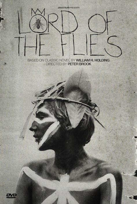 Film adaptations of Lord of the Flies