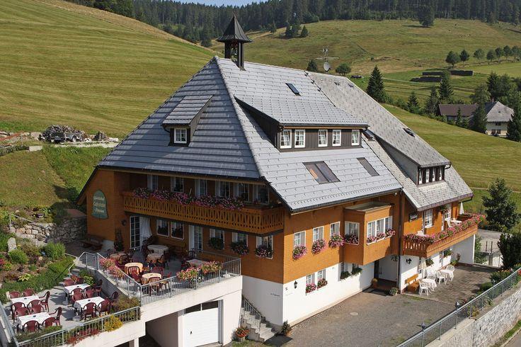 Pension Glöcklehof - Zimmer und Ferienwohnungen in Todtnauberg in Todtnauberg, Baden-Württemberg
