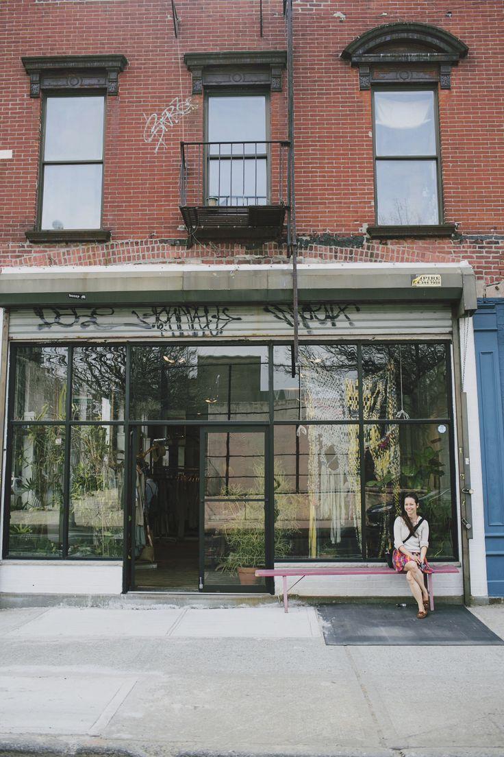 199 best williamsburg brooklyn images on pinterest. Black Bedroom Furniture Sets. Home Design Ideas