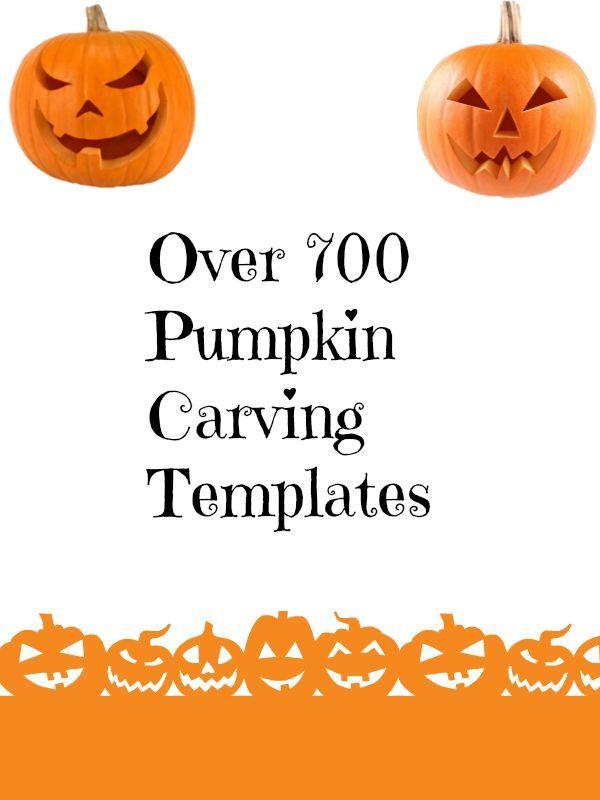 Easy Ninja Turtle Pumpkin Carving Stencils