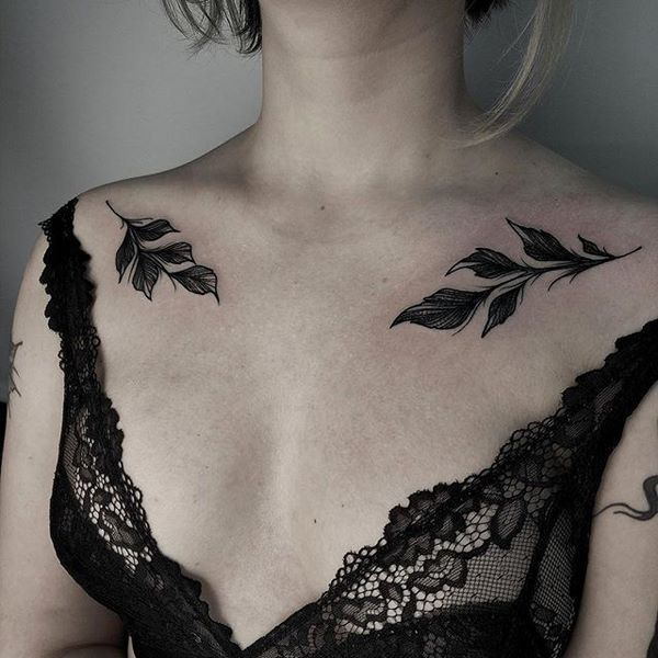 Eye Catching Symmetrical Tattoo Ideas And Design Tips With Images