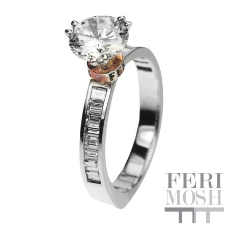 FERI MOSH Innovation  Wow, Wow, Wow! Words just cannot explain the Incredible beauty of Feri and Feri Mosh! Find out more at  www.globalwealthtrade.com/debbie
