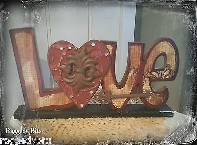 **Love Sign** AU $31