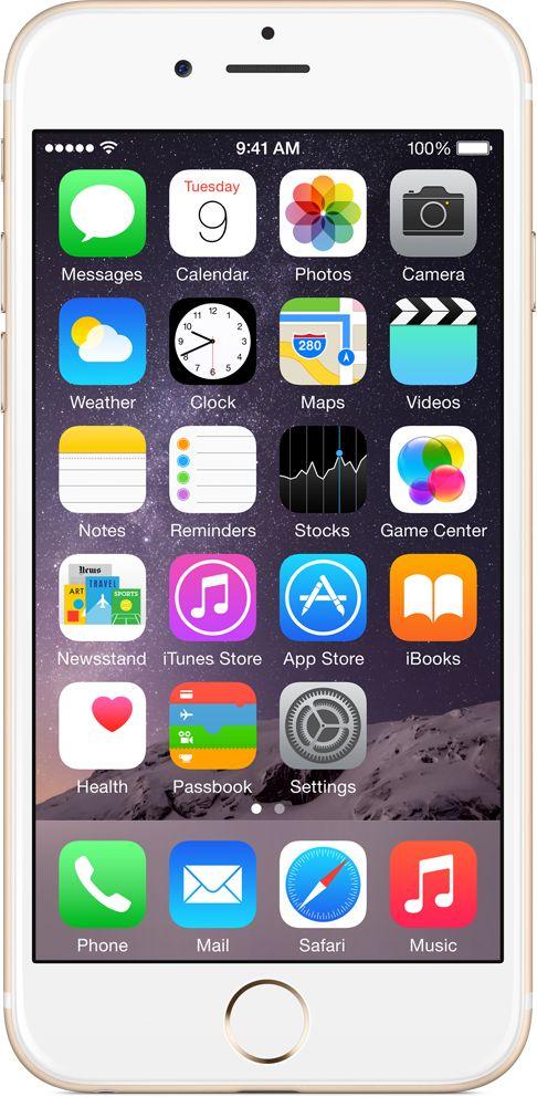 Reward Center Iphone Gewonnen