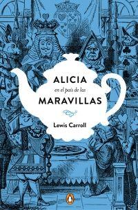 megustaleer - Alicia en el país de las maravillas (edición conmemorativa) - Lewis Carroll