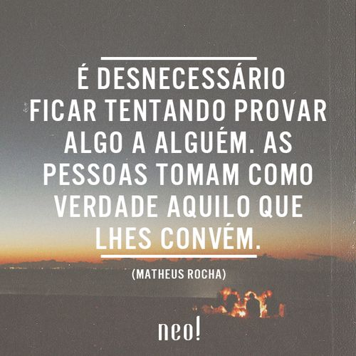 #puraverdade