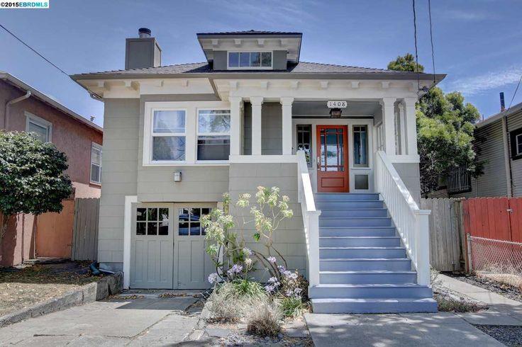 See this home on Redfin! 1408 ALCATRAZ Ave, Berkeley, CA 94702 #FoundOnRedfin