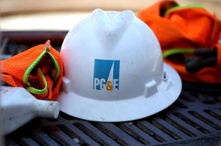 A federal jury has found US energy giant Pacific Gas and Electric Company…