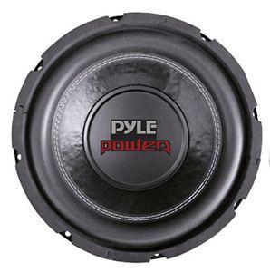 best images about car speaker subwoofer box new pyle plpw6d 6 600w dual voice coil 4 ohm car audio subwoofer sub