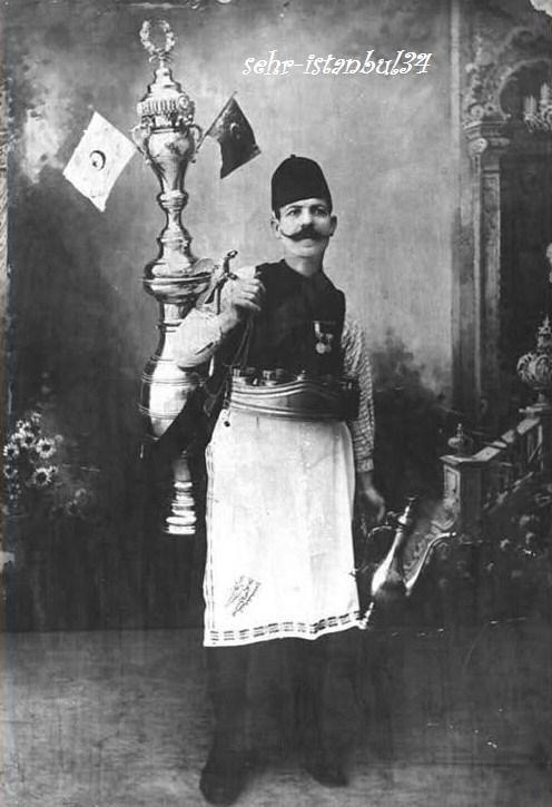 Siraci 1900'ler