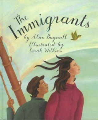 SOP/B The Immigrants