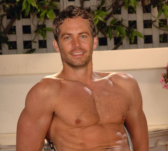Rip PaulWalker Forever & Always in our Hearts #RememberTheBuster