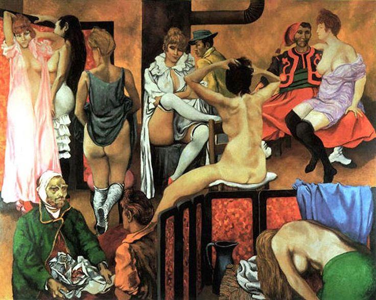 Renato Guttuso: Expresionismo y compromiso