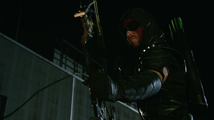 Last Night's Arrow Could be a Game-Changer for Superhero Shows in General