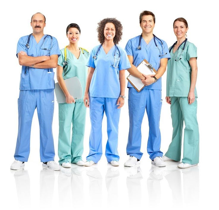 """If you're interested in becoming a registered #nurse, this presentation will help you understand what's involved in the career, the educational path and the """"next steps"""" you can take today."""
