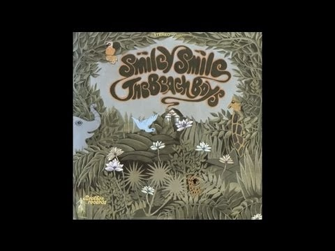 The Beach Boys Smiley Smile Full Album The Beach