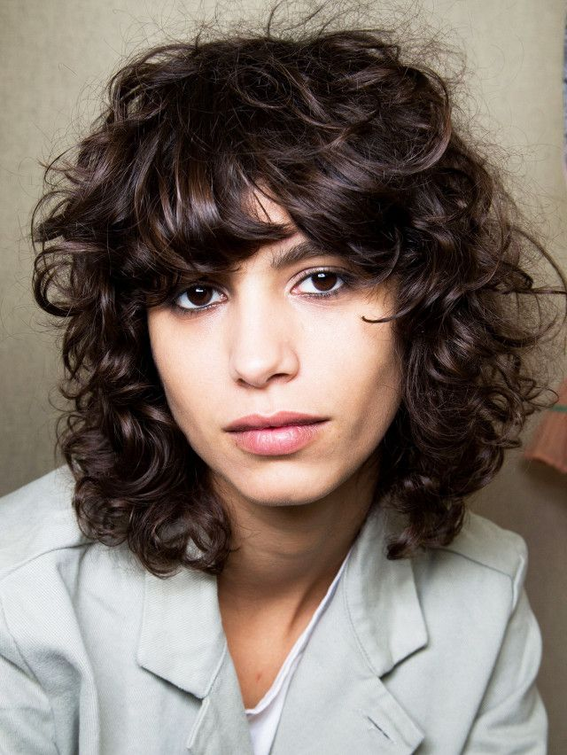how to make the most of wavy hair