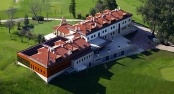 Hotel Palacio de la Llorea (Golf Spa) Gijón (Asturias) Lugares de celebración. #lugar #boda