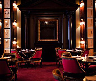 Best New Restaurants NYC: NoMad