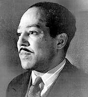 Poet biographical information on Langston Hughes, as well as, famous poems written by Langston Hughes. Video Biography.