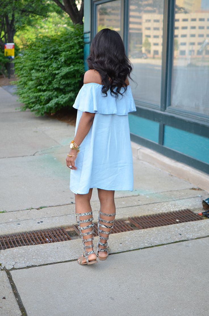 SUMMER 2015, OUTFIT POST, OUTFIT, Summer Outfit Idea
