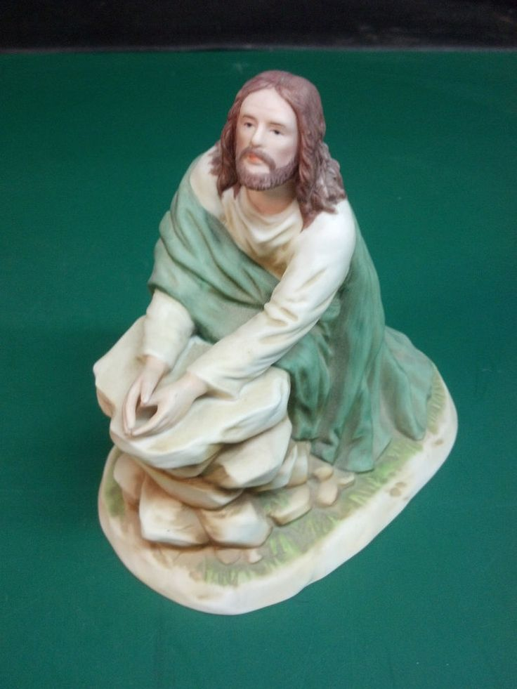 21 Best Jesus Figurines Images On Pinterest Jesus Christ Angels And China