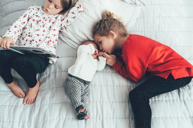 DECEMBER #CHAPTER 1 | KIDS-EDITORIALS | ZARA España
