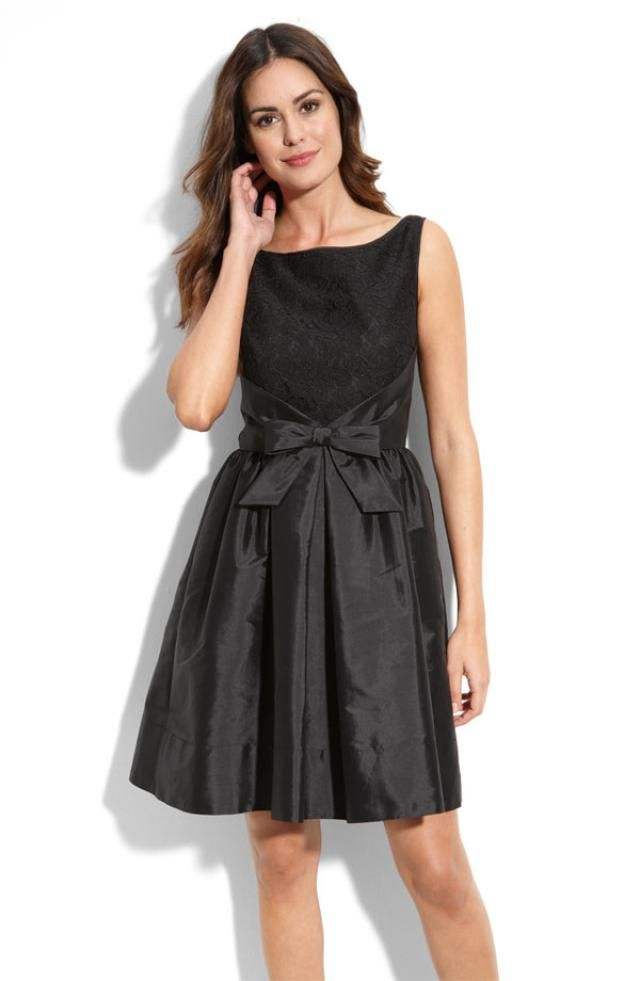 image of cute little black dress | Dresses to Wear to a Wedding