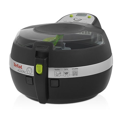 Perfect for making your Curry with consummate ease, the Tefal ActiFry!