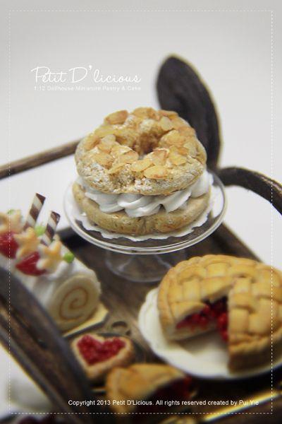 Petit D' Licious: Patissserie