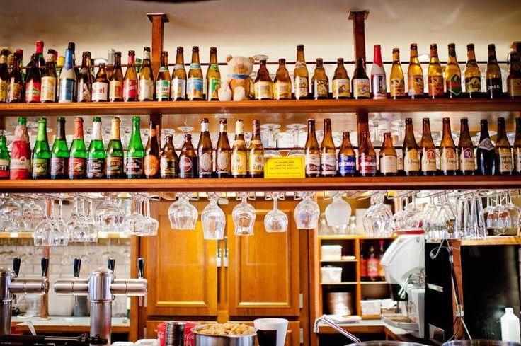 Restaurant DE WIERING in LEUVEN. Commentaren, openingsuren, adres, telefoonnummer, plattegrond en sluitingsdagen.