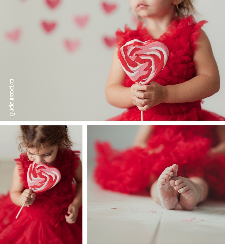 Gorgeous Valentine's Day series by Jude Wood.#photogpinspiration
