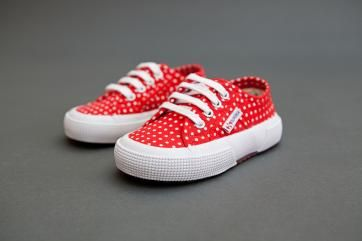 CLASSIC CANVAS SUPERGAS: Polka Dots, Classic Canvas, Cherry Red, Baby Kiddo, Canvas Supergas, Red Dots, Baby Supergas, Canvases