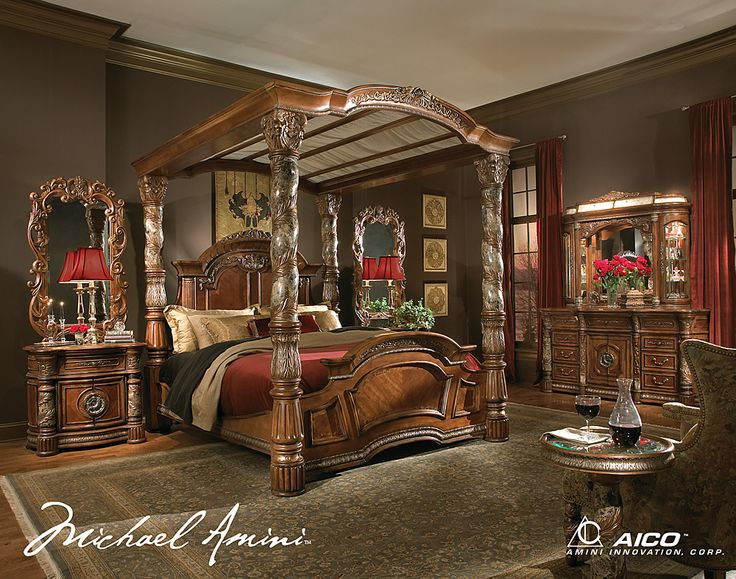 Villa Valencia Bedroom Collection Furniture Companiesvalenciapopupvillas