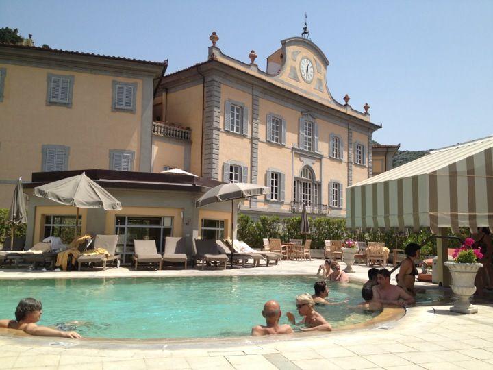 Bagni Di Pisa Palace Spa