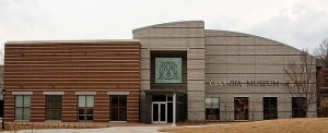 The Georgia Museum of Art received LEED Gold certification last week; the second highest rating a building can receive.