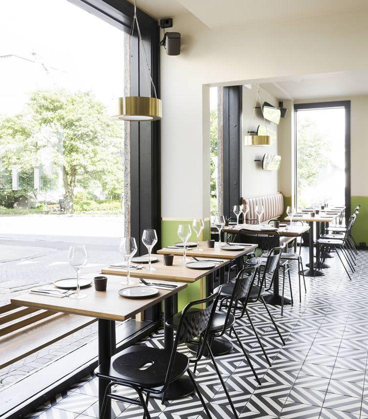 Mat Bar Reykjavik /